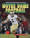 Notre Dame Football, Daniel E. Harmon, 1448894360