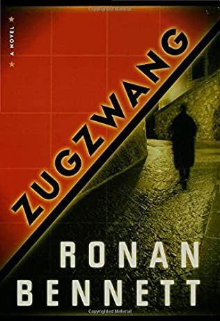 book cover of Zugzwang