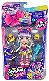 Shopkins Shoppies Party Themed Doll - Rainbow Kate