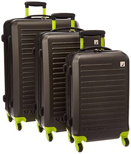 Nautica Beach Hardside Spinner Luggage