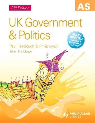 UK Government & Politics (As)