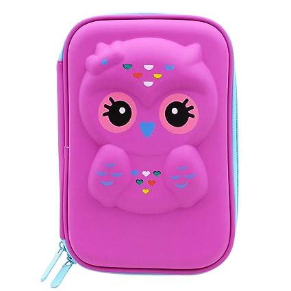 Amazon.com : Best Quality - Pencil Cases - Cake Pencil case ...