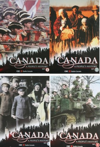 Amazon CANADA A Peoples History