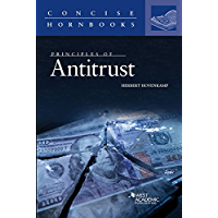 Principles of Antitrust (Concise Hornbook Series)