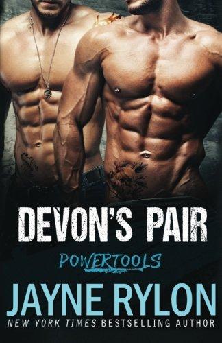 Devon's Pair (Powertools) (Volume 4)