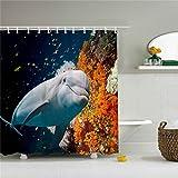 Star Fish Shower Curtain Hooks