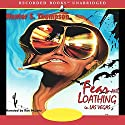 Fear and Loathing in Las Vegas Audiobook by Hunter S. Thompson Narrated by Ron McLarty