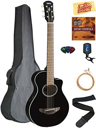 Yamaha APXT2 4 Size Acoustic Electric Guitar