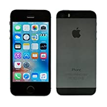 Apple iPhone 5S - 32GB (Space Grey) Unlocked