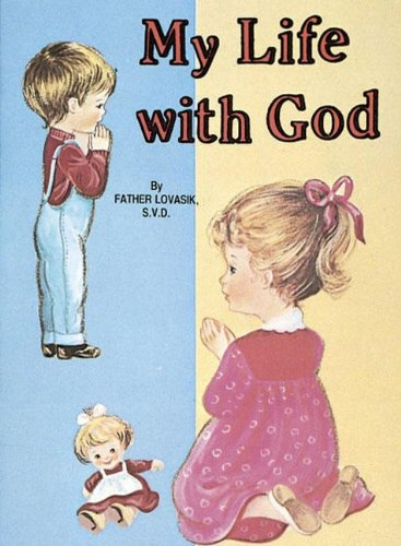 0899423043 - Lawrence Lovasik: My Life with God, Vol. 6 - Libro