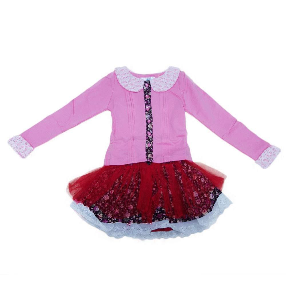 Amazon.com YING LAN Little Girl\u0027s Birthday School Dance