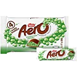 AERO Peppermint Bar, 4 x 41g (Pack of 4 bars)