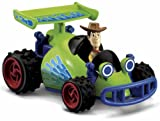 Fisher-Price Shake 'n Go! Disney Pixar Toy Story 3 Woody and RC