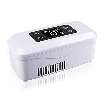 BRG315 Medicina Refrigerador Refrigerador Insulina,2-8 ...