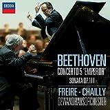 Beethoven: Piano Concerto No.5 - 'Emperor'