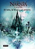 Image of El león, la bruja y el ropero (The Lion, the Witch and the Wardrobe) (Spanish Edition)