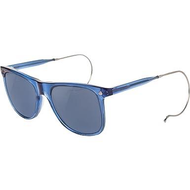 372f853d3a Image Unavailable. Image not available for. Color  Vuarnet VL 1510  Sunglasses - Polarized Blue  Polar ...