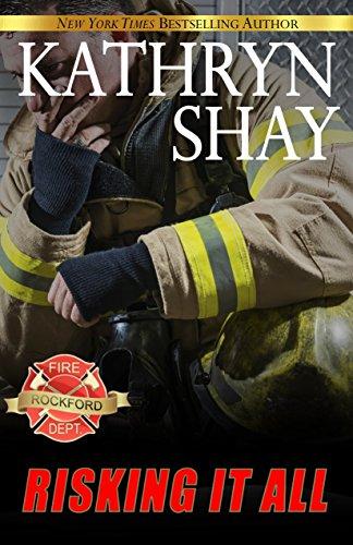 Complaint Department Wall - Risking It All (Rockford Fire Department Book 2)