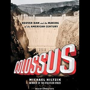 Colossus Audiobook