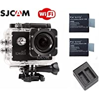 SJCAM Original SJ4000 WiFi Version Full HD 1080P 12MP Diving Bicycle Action Camera 30m Waterproof Car DVR Sports DV