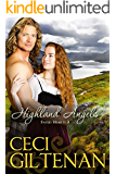 Highland Angels (Fated Hearts Book 3)