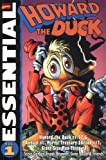 Essential Howard The Duck