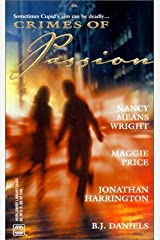 Crimes Of Passion by NANCY MEANS WRIGHT (2002-01-01)