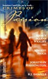 img - for Crimes Of Passion by NANCY MEANS WRIGHT (2002-01-01) book / textbook / text book