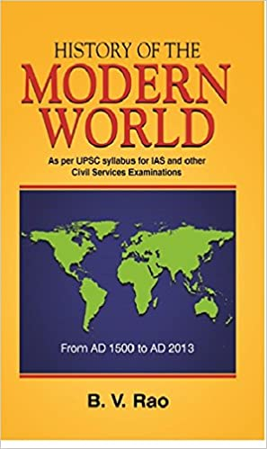 Amazon in: Buy History of Modern World Book Online at Low