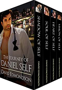 The Journey of Daniel Self by [Edmondson, David]