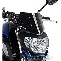 Carenabris Sport Yamaha MT-07 18-19 Negro Puig 9666n