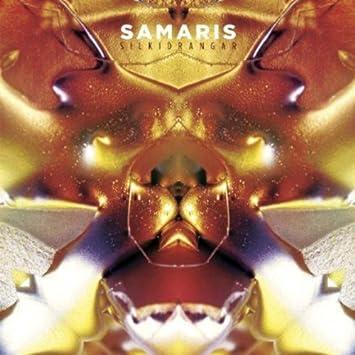 samaris silkidrangar