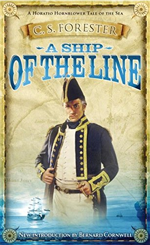book cover of The Ship of the Line