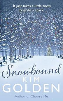 Snowbound by [Golden, Kim]