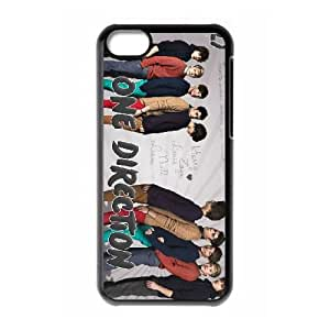 iPhone 5C Phone Cases One Direction Cell Phone Case TYF674436