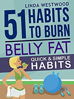 Belly Fat 3rd Simple Habits ebook product image