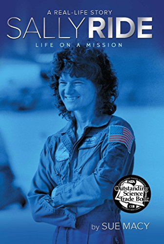 Sally Ride: Life on a Mission (A Real-Life - Macy On State