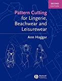 Pattern Cutting for Lingerie, Beachwear and