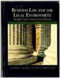 BUSINESS LAW+LEGAL ENVIRONMENT, Beatty/Samuelson, 111103320X