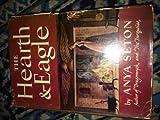 Hearth and the Eagle, Anya Seton, 0395081726