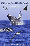 img - for Offshore Sea Life ID Guide: West Coast (Princeton Field Guides) book / textbook / text book