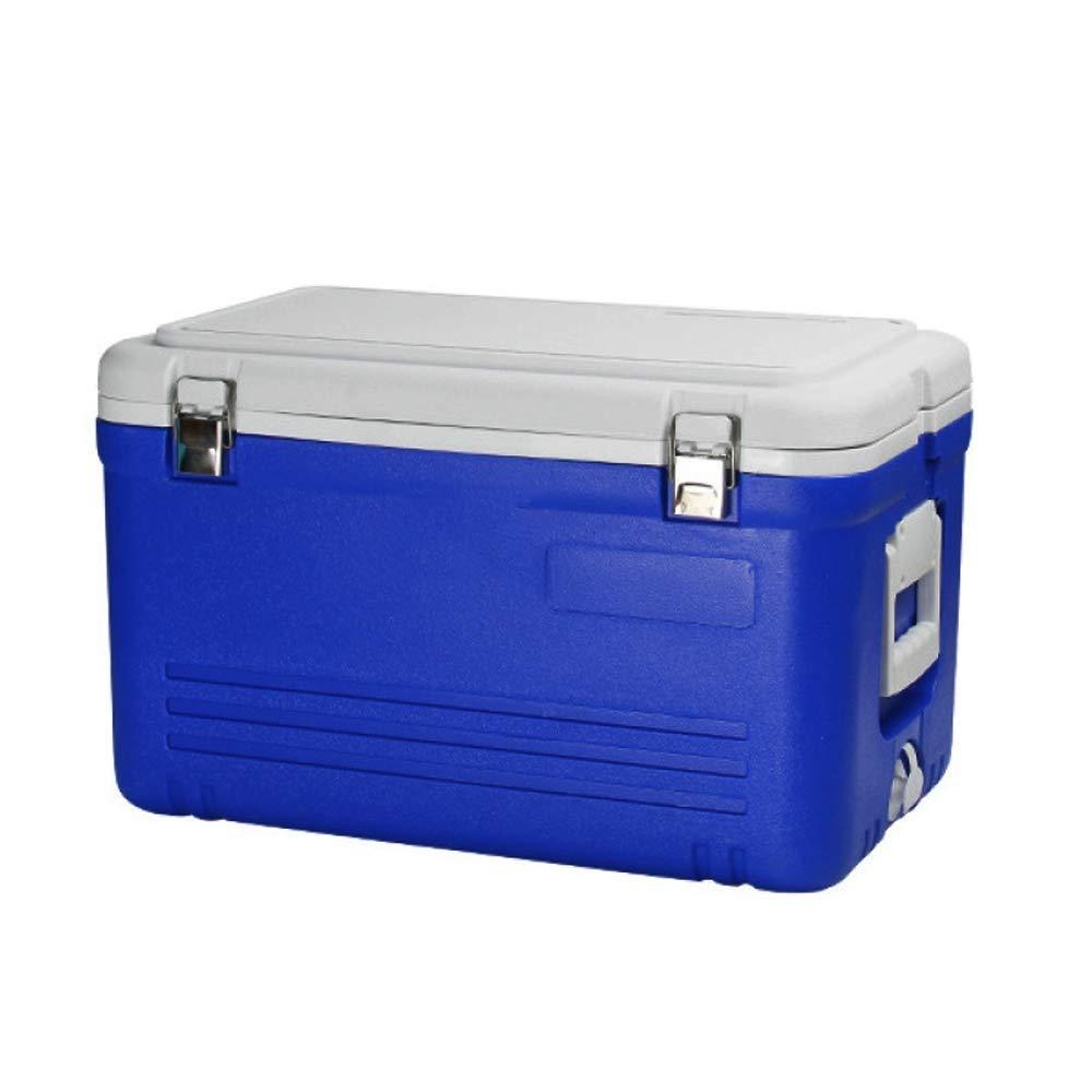 Ambiguity Kühlboxen,33L-PU-Dämmung Box hohe Effizienz Transport Kälte Isolierung medizinische Transport Effizienz 25f473