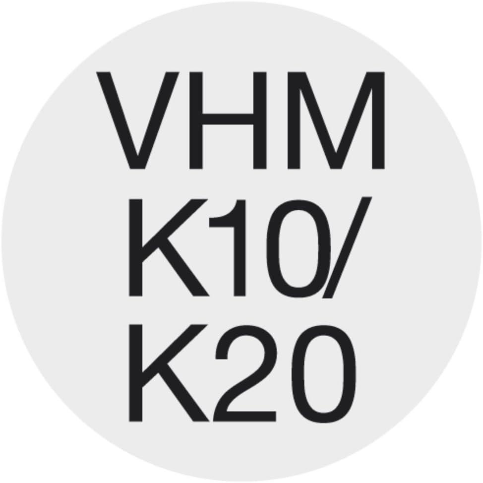 Forum 4317784882798 Zentrierbohrer VHM A 60G 2,50mm