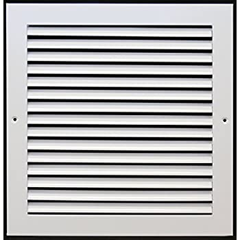 10 Quot X 10 Quot Adjustable Diffuser Vent Duct Cover Grille