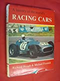 img - for History of the World's Racing Cars book / textbook / text book