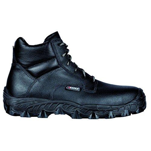 """Cofra fw120–000.w42Talla 42S3SRC–Zapatillas de seguridad """"Nueva Baffin, color negro"""