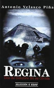 Regina par Velasco Piña