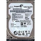 Seagate ST500LM000 P/N: 1EJ162-071 F/W: LVD3 500GB WU W37