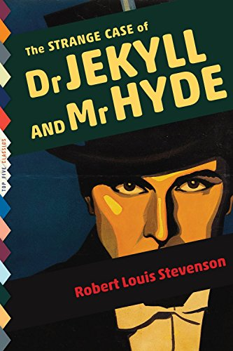 The Strange Case of Dr. Jekyll and Mr. Hyde Pic
