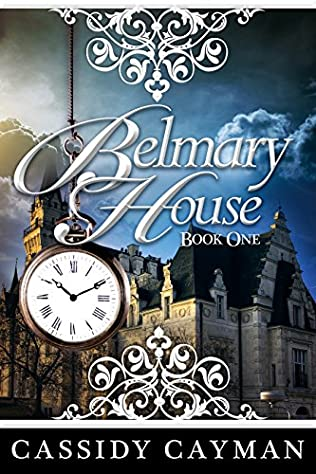 book cover of Belmary House Book One